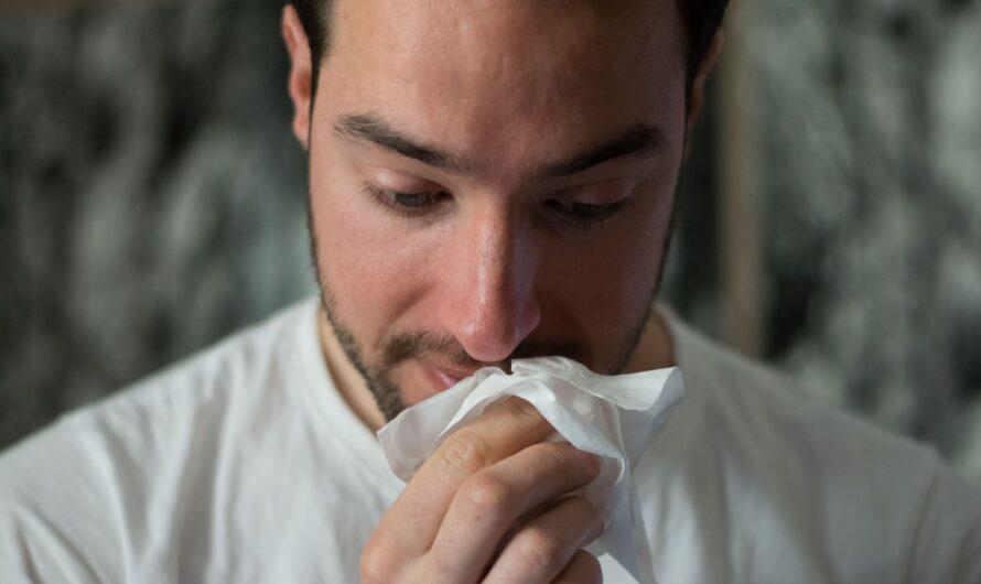Alergie mohou nabývat nejrůznějších podob