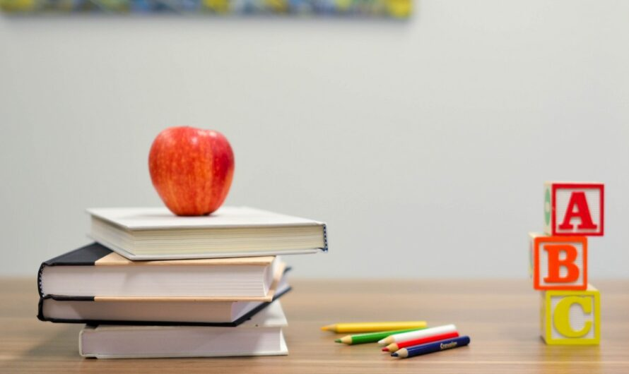 Školská zařízení a nejrůznější typy škol